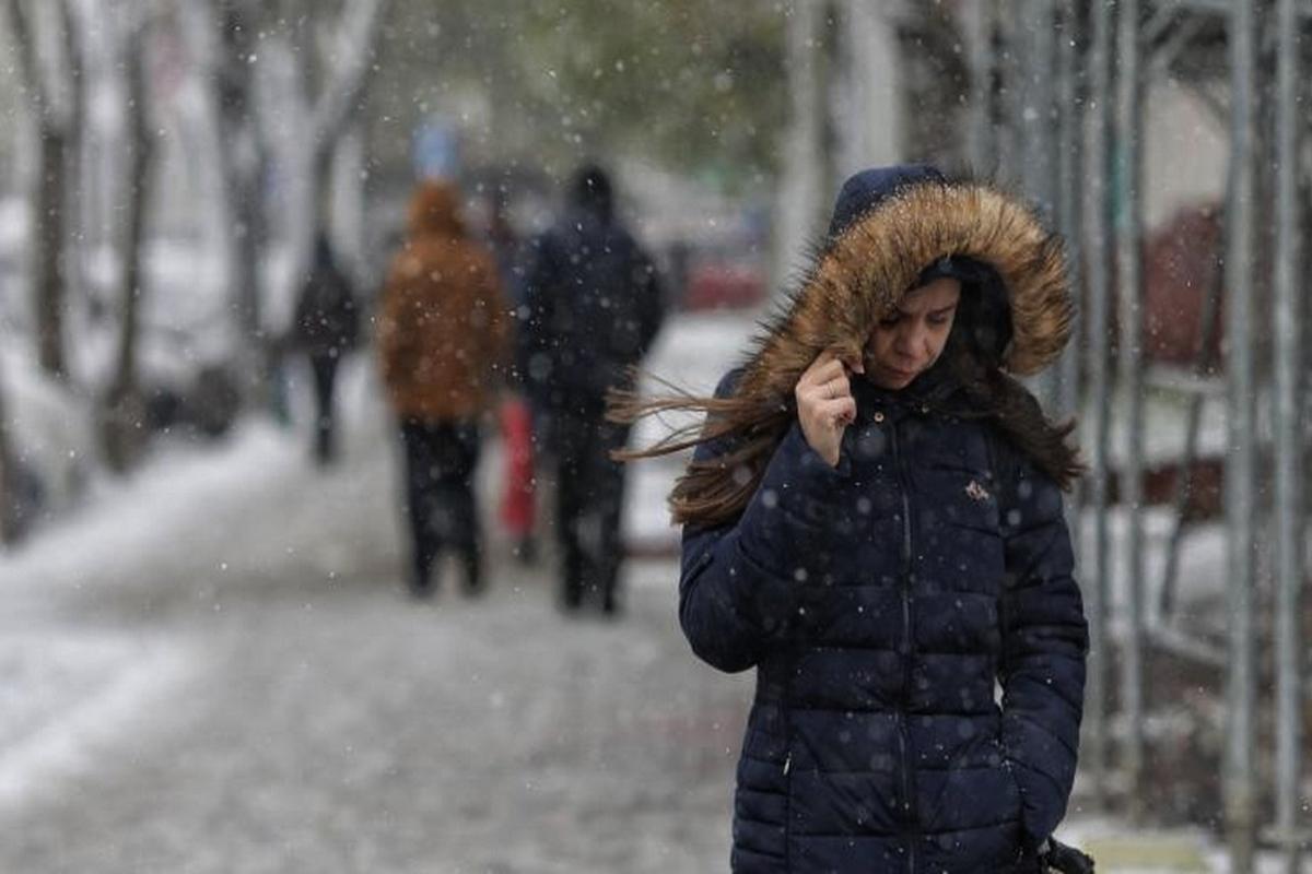 Prognoza ANM 22 martie 2020. Temperaturi scăzute și se apropie ninsorile