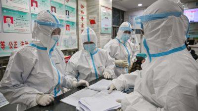 Cine este cea mai tânără victimă infectată cu coronavirus. Familia este șocată