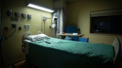 """Acuzații dure la spitalul din Suceava. Fiica unui pacient infectat: """"Le-au dat ordin să-l ducă direct la groapă!"""""""