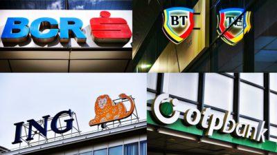 Băncile se opun măsurii de amânare a ratelor. În ce condiții spun că este benefică OUG