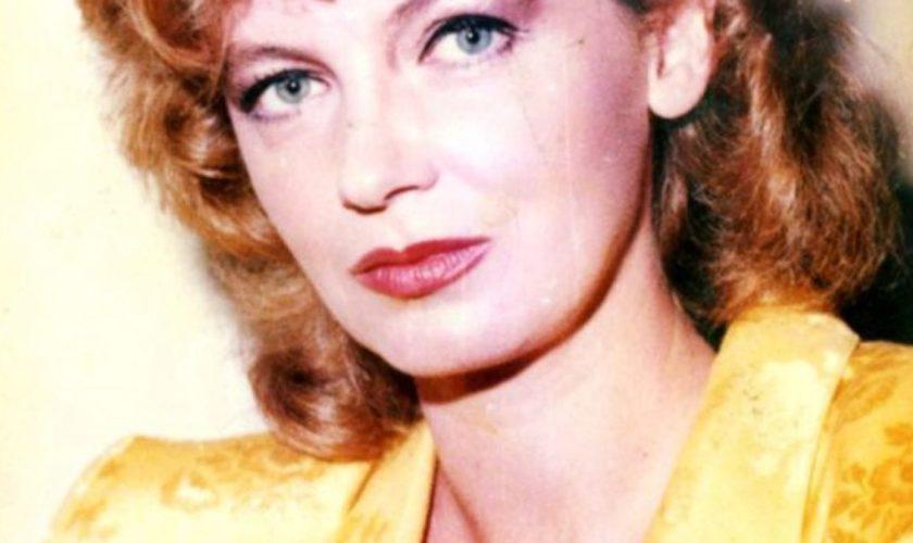 Cum arată Cezara Dafinescu la 71 de ani. Frumoasa actriță este într-o formă de invidiat