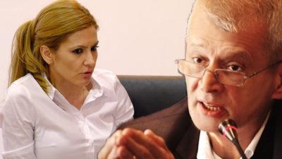 Cine este Adriana Nica. Iubita lui Sorin Oprescu, demisă din funcția de manager al Spitalului Universitar