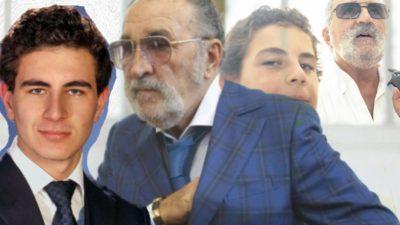 Cine este Karim Țiriac, fiul lui Ion Țiriac cu marea lui dragoste, o jurnalistă egipteană