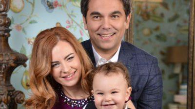 Cum arată Augusta Lazarov la 45 de ani. Parcă întinerește pe zi ce trece