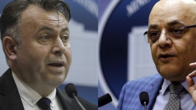 Doi medici de la Spitalul Gerota, în stare critică din cauza COVID-19. Ce au anunțat Arafat și Tătaru