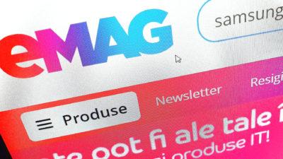 Au greșit prețurile la eMAG!? Telefoane Samsung | Huawei, televizoare LG, dar și frigidere cu reduceri amețitor de mici