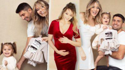 Laura Cosoi este însărcinată. A anunțat și ce va fi, băiețel sau fetiță