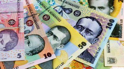 Curs BNR 25 martie 2020. Noile reglementări ajută leul în fața monedei europene?