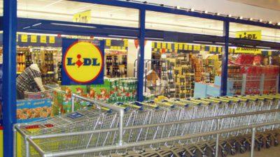 Program Lidl în condițiile situației de urgență. Ce orar va avea magazinul în situația actuală