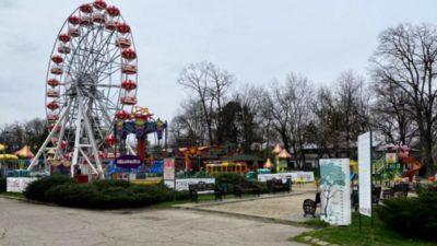 Se închid parcurile din București, începând cu 28 martie. Ce se întâmplă cu mai multe hoteluri din Capitală