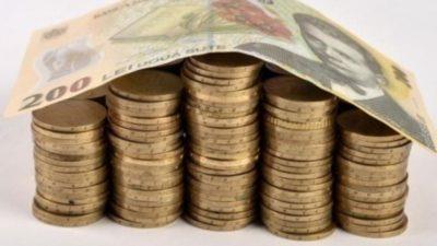 Cea mai proastă veste pentru românii cu credite la bănci. De ce să mărește rata și cu cât