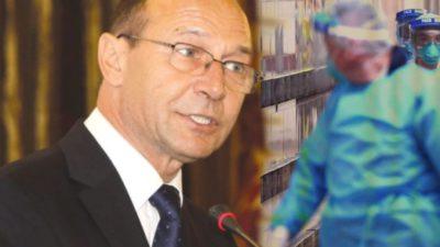 """Traian Băsescu, avertisment dur pentru români! """"Tot soiul de neisprăviți"""""""