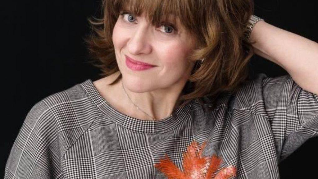 """Oana Gheorghiu, cofondatoare a Asociației """"Dăruiește Viață"""