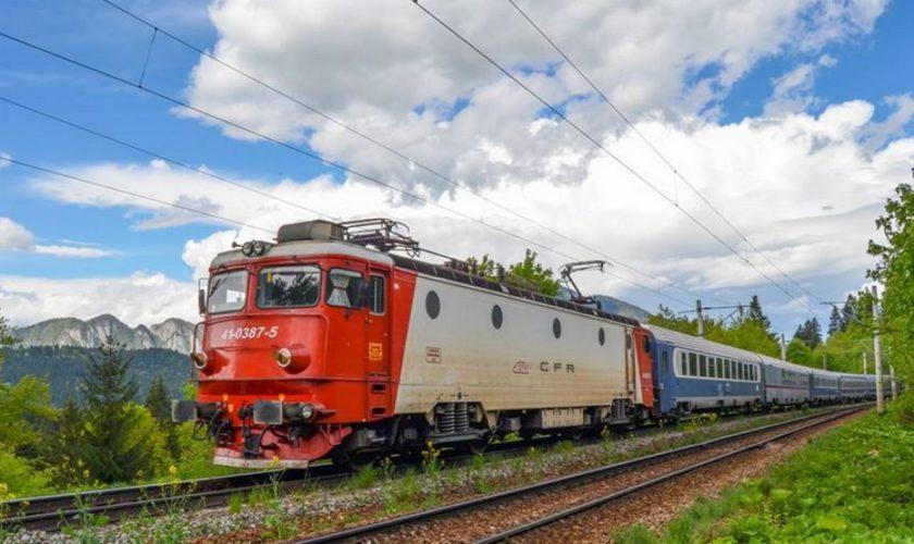 Trenuri suspendate din cauza ordonanței militare. Comunicat oficial de la CFR Călători