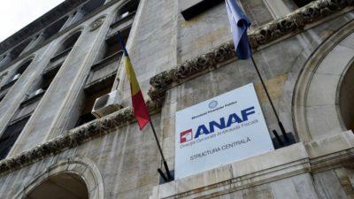 ANAF, decizie fără precedent. Cum îi va presa pe contribuabili să-și plătească taxele
