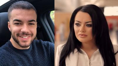"""Culiță Sterp are planuri mari, după despărțirea de Carmen de la Sălciua. """"Doi copii"""""""