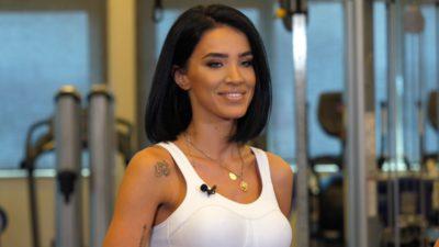 Cum arată Adelina Pestrițu fără strop de machiaj. De la ce fotografie a pornit controversa