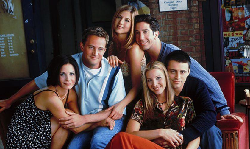 Cum arătau actorii din Friends, înainte să devină celebri. O mai recunoști pe Jennifer Aniston?