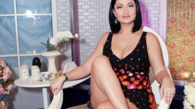 """Gabriela Cristea, mesaj pentru """"mama adoptivă"""", chiar de ziua ei. Sute de reacții din partea fanilor"""