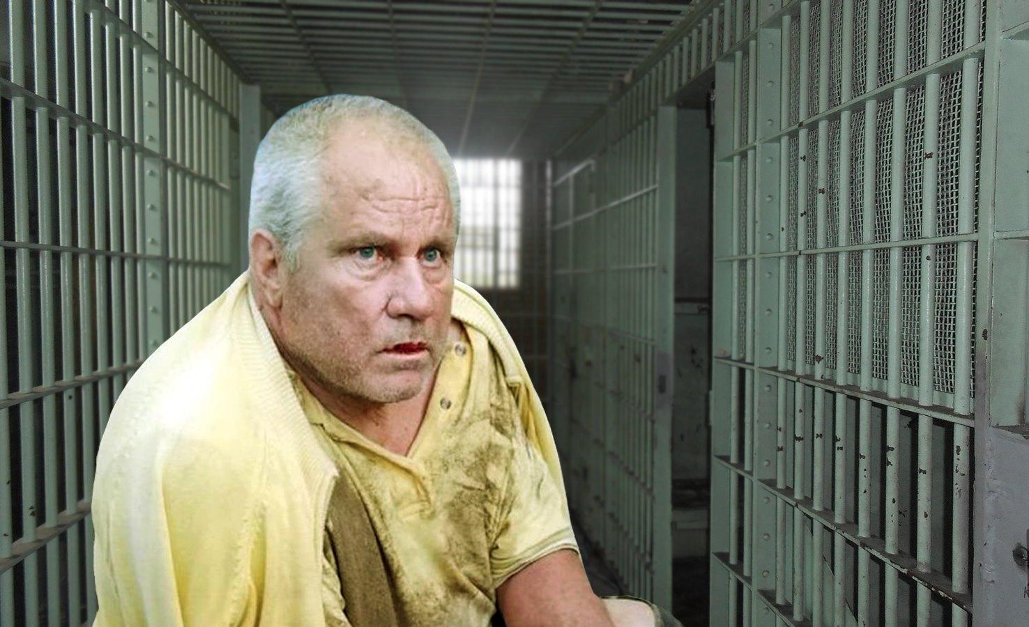 Cazul Caracal: Gheorghe Dincă a fost violat și mutilat de ceilalți deținuți, în pușcărie! Soția lui a fost chemată de urgență