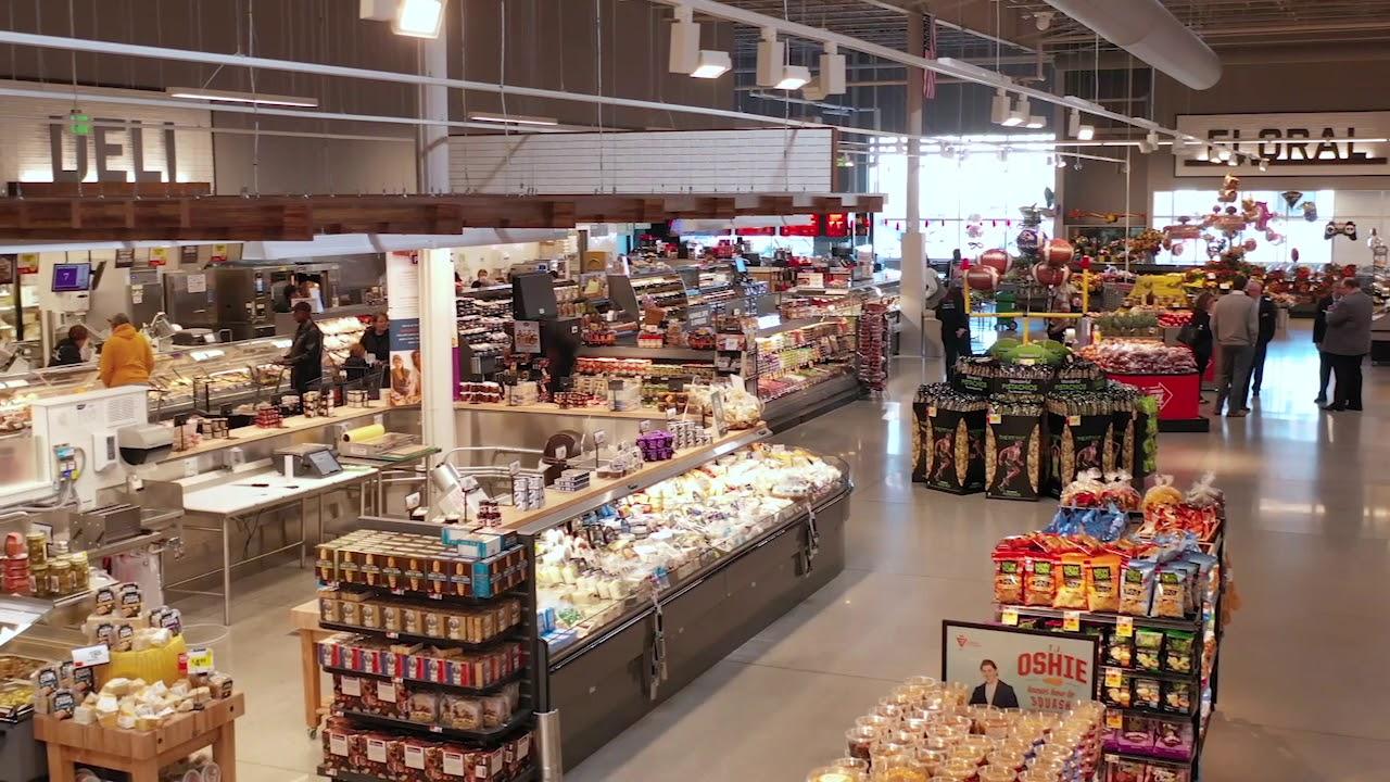 Recomandări pentru aprovizionarea cu alimente. De unde să faci cumpărături, în această perioadă