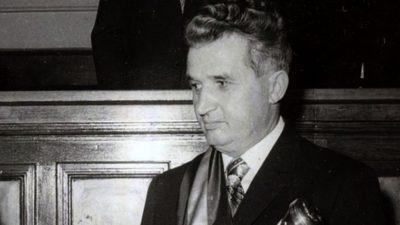 """Modul brutal prin care Nicolae Ceaușescu a ascuns focarele de holeră. """"Li se ardeau casele!"""""""
