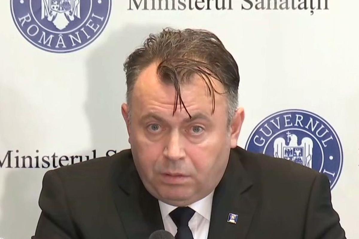 Prognoza ministrului Sănătății în privința pandemiei în România
