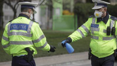 Ce trebuie să faci dacă te oprește poliția în trafic, în timpul carantinei. Toți șoferii trebuie să aibă grijă la asta