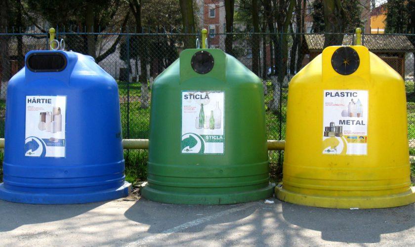 România, pe ultimul loc la reciclare: situația gravă din capitală, când gunoiul sortat e colectat la grămadă