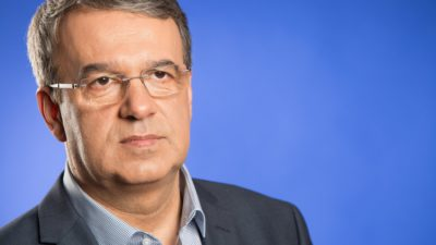 Senatorul Virgil Chițac, adus la spital fără izoletă! Imaginile care i-au revoltat pe mulți români