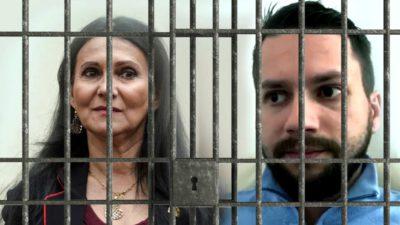 Trecutul rușinos al fiului Sorinei Pintea. De ce a fost arestat și condamnat la închisoare