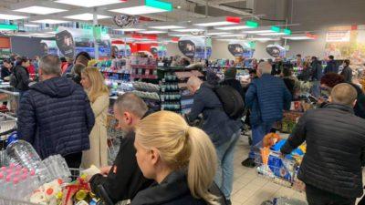 Transmit sau nu alimentele coronavirusul? ANSVSA, mesajul pentru toți românii