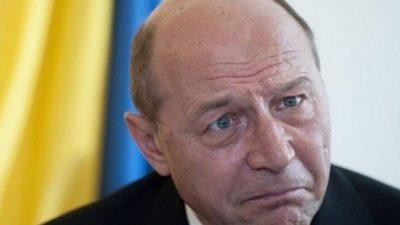 Traian Băsescu, replică acidă după anunțarea noilor măsuri de carantină. Ce îi transmite lui Klaus Iohannis