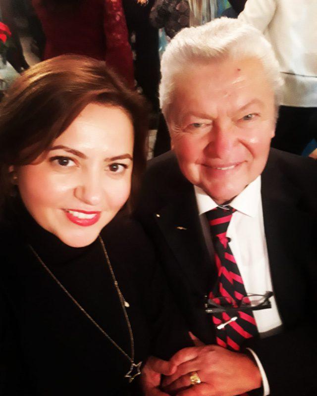 Gheorghe Turda, diagnostic crunt din partea medicilor. Cum a ajuns să arate la 72 de ani