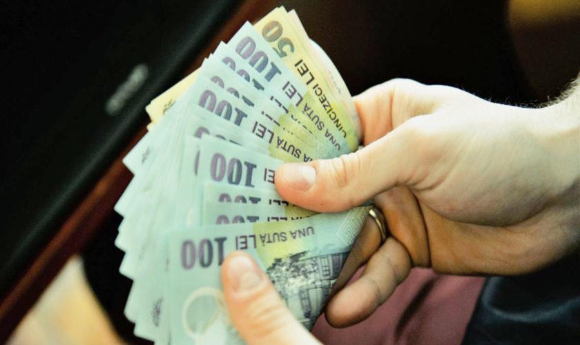 Curs valutar BNR luni, 6 aprilie. Cât platim astăzi pentru un euro?