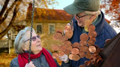 Anunțul pentru toți pensionarii: se dau bani în plus. În ce condiții se întâmplă asta