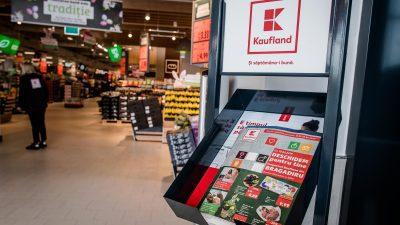 Anunțul Kaufland pentru toți clienții. Mare atenție! Poți fi păcălit