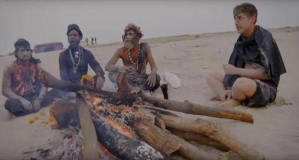 Au apărut imagini cu ultimul trib canibal din lume