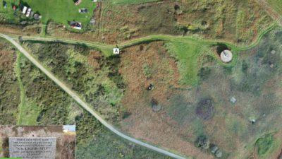 Ce orori ascunde această imagine din satelit. Descoperire istorică făcută de cercetători în acest loc