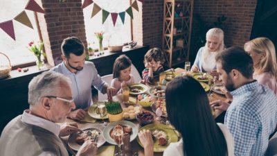 Ce poți face cu mâncarea rămasă de la Paște. 10 sfaturi ca să foloseşti resturile alimentare
