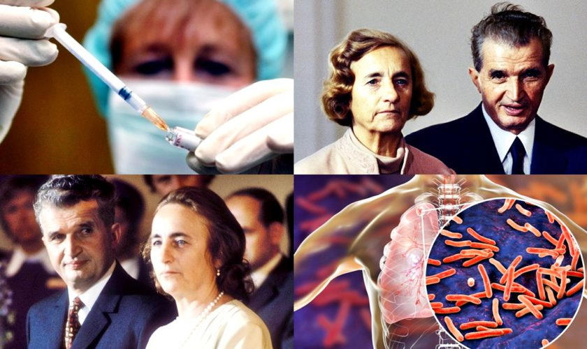 De ce Europa de Est a fost afectată mai puțin de virus. Vaccinul pe care l-au făcut românii pe timpul lui Ceaușescu