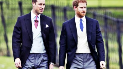 Decizie istorică pentru Prințul William și fratele lui. Ce se întâmplă acum cu Harry