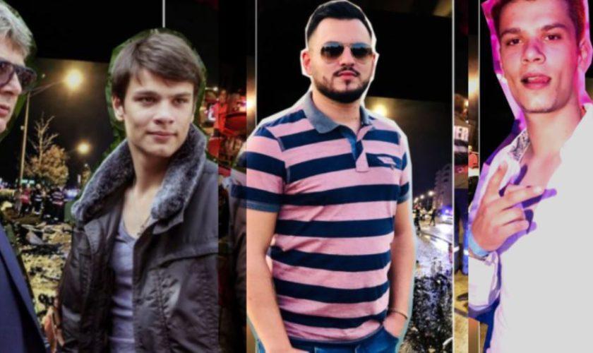 EXCLUSIV Familia tânărului ucis de Mario Iorgulescu, îngenunchiată de durere, după decizia autorităților