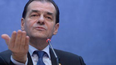 Ce se întâmplă cu ratele românilor. Premierul explică acum