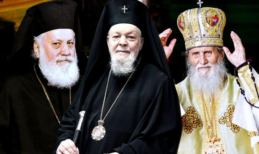 Lista turnătorilor de la securitate din sânul BOR. Duhovnicii români care l-au vandut până și pe Dumnezeu