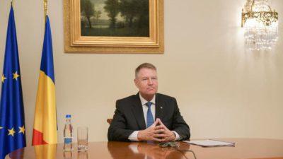 Klaus Iohannis: 500 de euro pentru medici. Ce alte măsuri s-au anunțat oficial