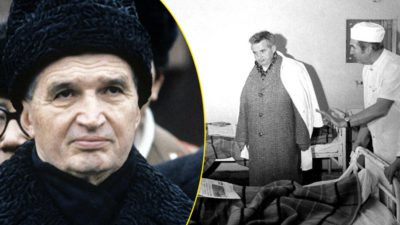 Planul secret a lui Ceaușescu de a urmări medicii și pacientele gravide. În vemurile acelea 90 la sută mureau