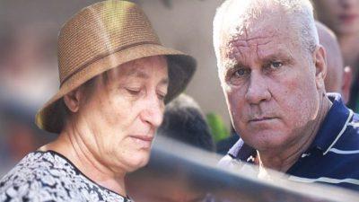 Povestea dramatică a soției lui Gheorghe Dincă. Mai rău afară decât în pușcărie! Cum a rămas pe drumuri, fără niciun ban
