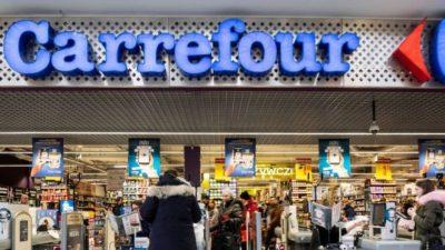 Program Carrefour de 1 mai. Care este orarul pentru primele zile din mai