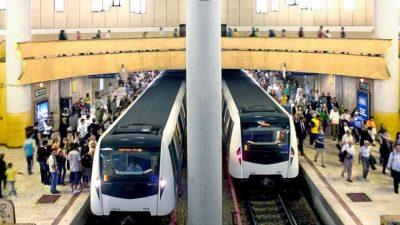 Program Metrorex și STB de Paște. Cum vor circula mijloacele de transport în comun